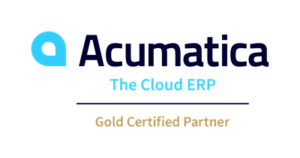 Acumatica Gold Certification